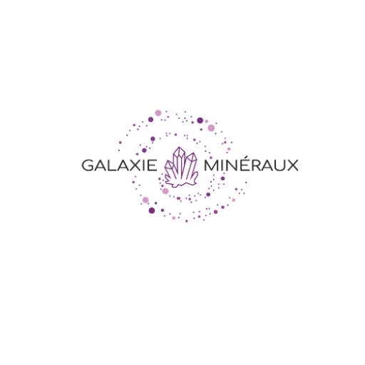 Programmation des pierres et Minéraux Galaxie