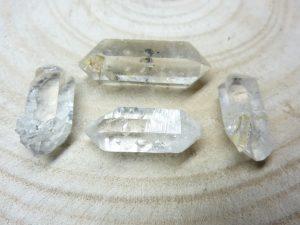 Diamant Herkimer vertus et propriétés